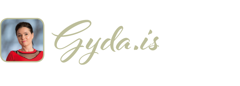 Gyda.is galleries