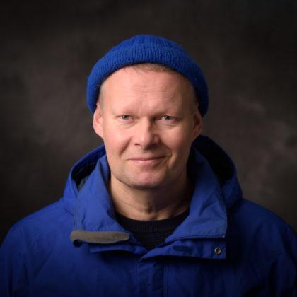 Einar Gudmann